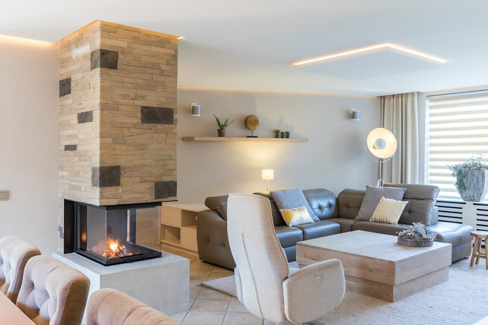 Fotos de decora o design de interiores e remodela es for Interieur no 253