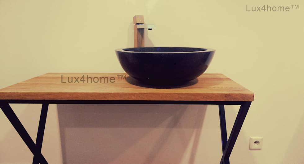 classic Bathroom by Lux4home™ Indonesia
