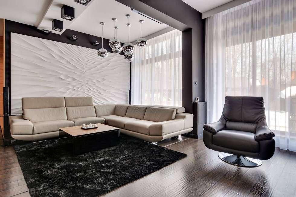 Wunderbar Wohnzimmer Modern Interior Design Ansprechende Wohnzimmer Moderne  Dekoration Am Besten Moderne Wohnzimmer Design Am Modell Schiebevorhänge ...