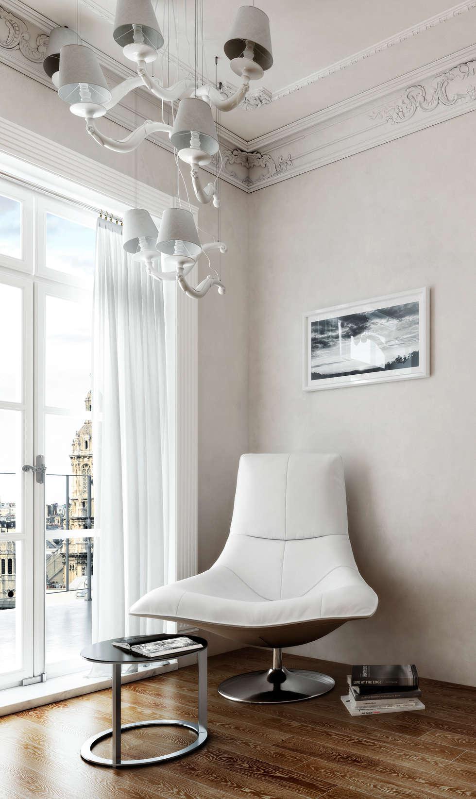 Eitelkeit Einrichtungsideen Flur Foto Von & Diele Von Jessica Romagnoli - Interior
