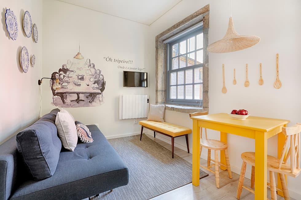 Fotos de decora o design de interiores e remodela es for Local interior decorators