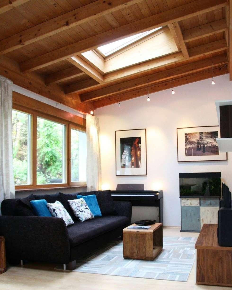 Wohnzimmer: Landhausstil Wohnzimmer Von Karina Knepper Design