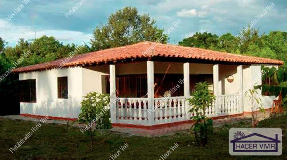 Fotos de decora o design de interiores e remodela es - Casas prefabricadas experiencias ...