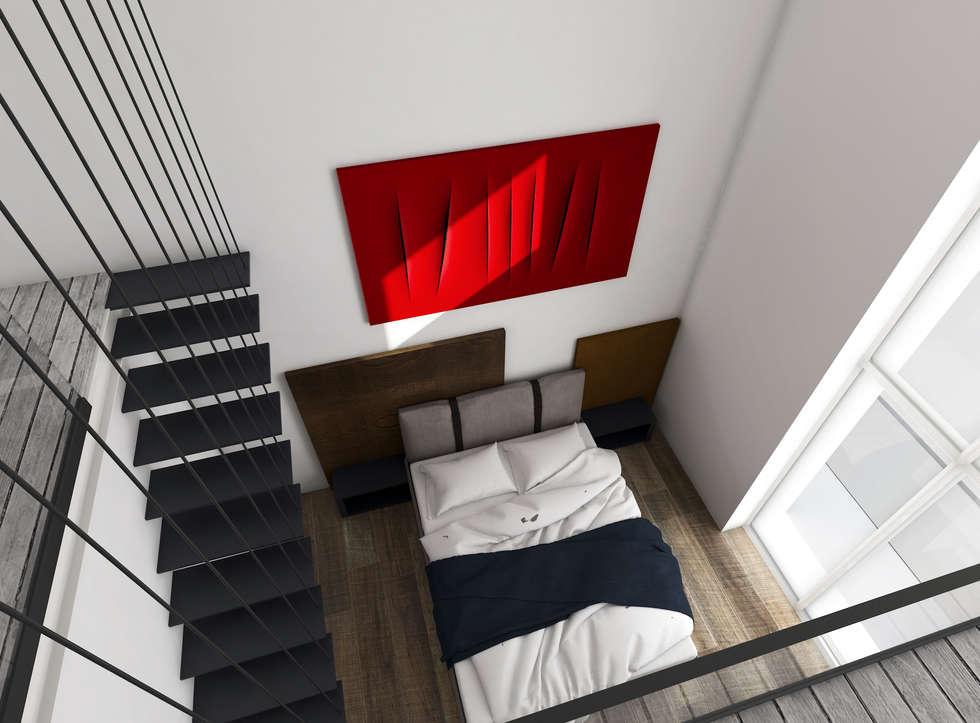 Camera Da Letto Padronale Foto : Camere da letto di lusso quando dormire diventa un sogno