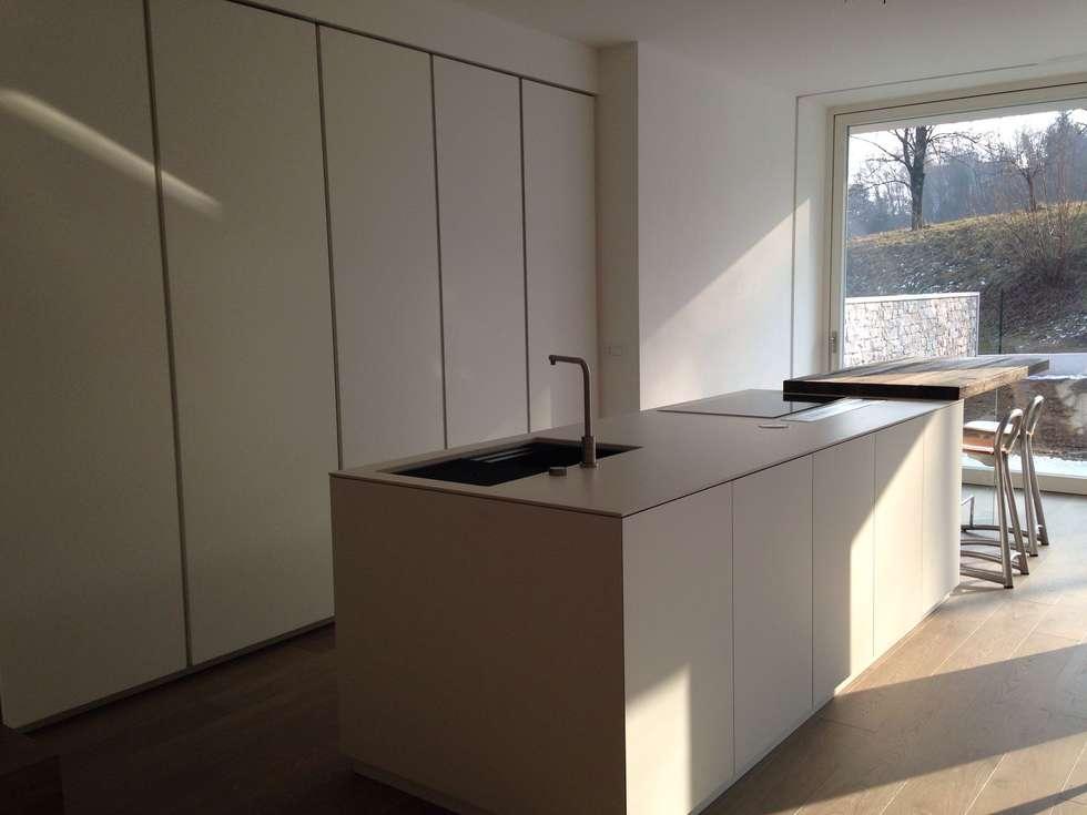Cucine in legno un ambiente caldo e vissuto ambiente cucina