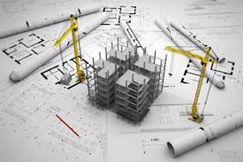 CONSTRUCCION: Casas unifamiliares de estilo  por ARQUICASAS ARQUITECTURA SOSTENIBLE
