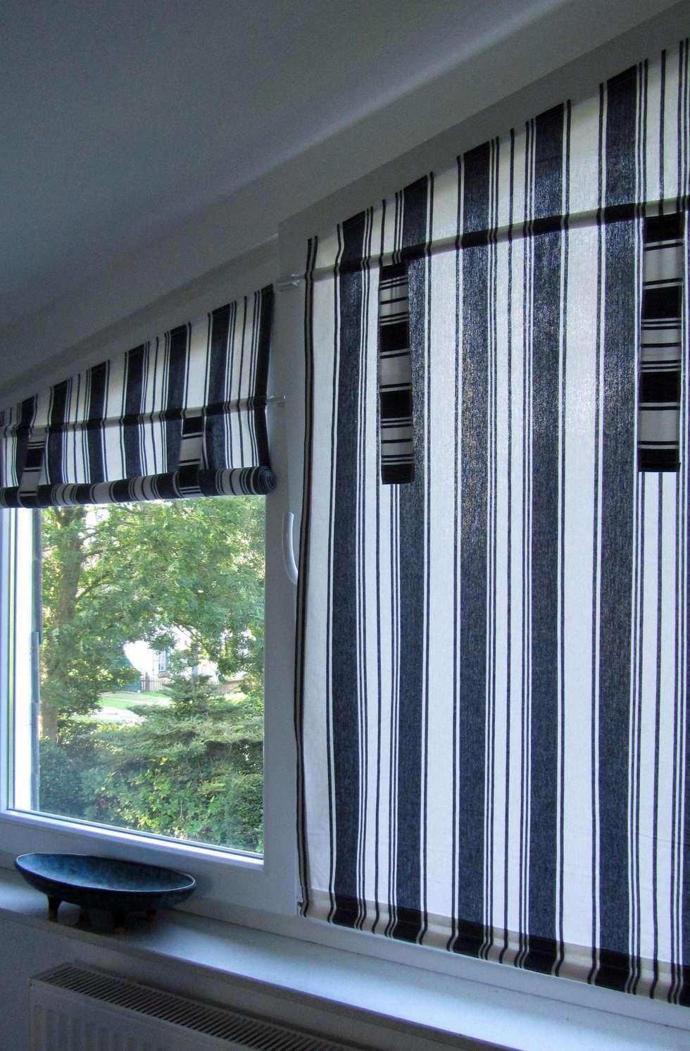 Rollos Für Altbaufenster wohnideen interior design einrichtungsideen bilder homify