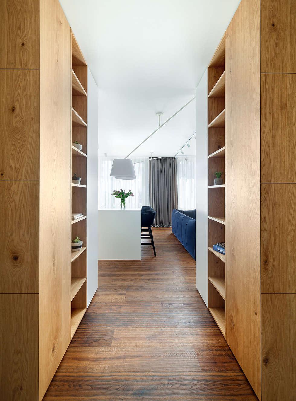 Schon Moderne Wohnzimmer Von U Style Design Studio
