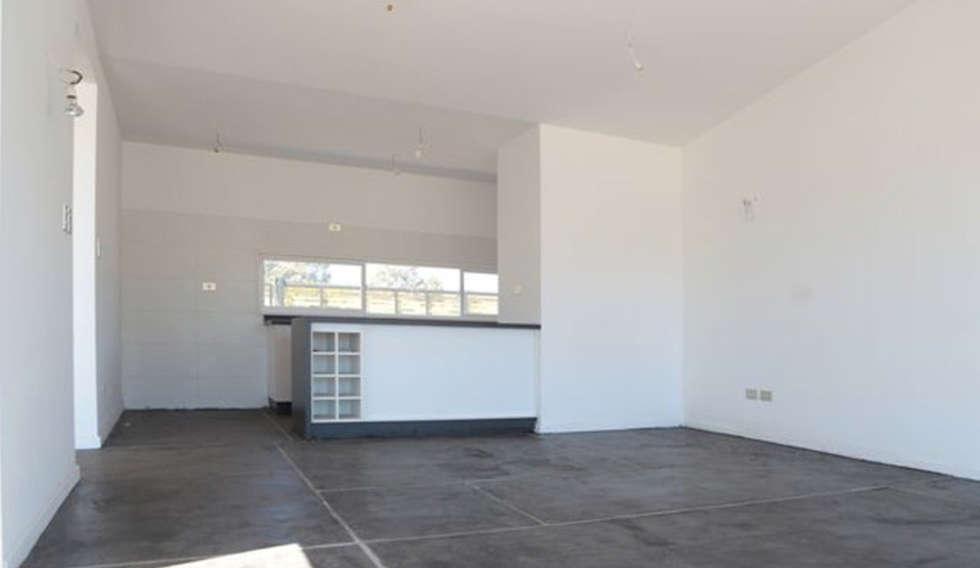 Vista interior: Muebles de cocinas de estilo  por MAC SPA