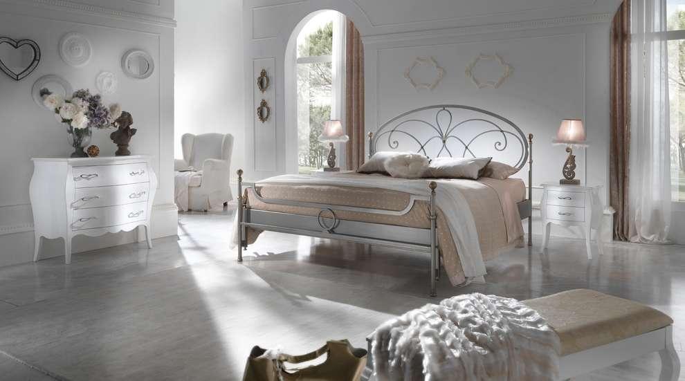 Chambre de style de style Colonial par Ferrari Arredo & Design
