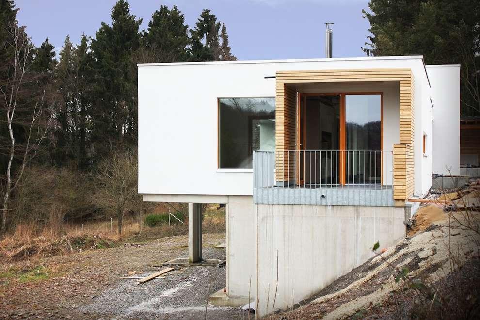 Patios by DANKE Architekten
