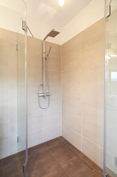 Raumgespür Innenarchitektur Design Ilka Hilgemann BañosBañeras y duchas