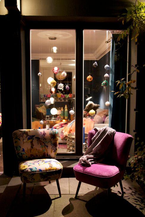 decorazioni SalonesAccesorios y decoración