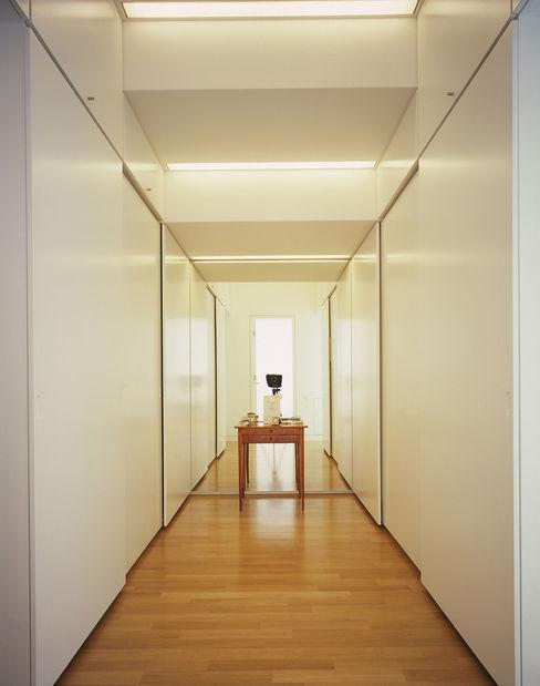 Architektur & Interior Design Vestidores