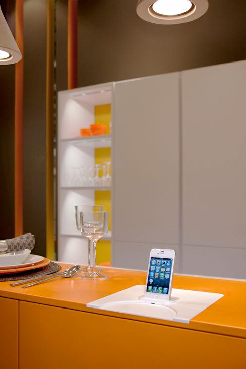 LEICHT Küchen AG CocinaEncimeras