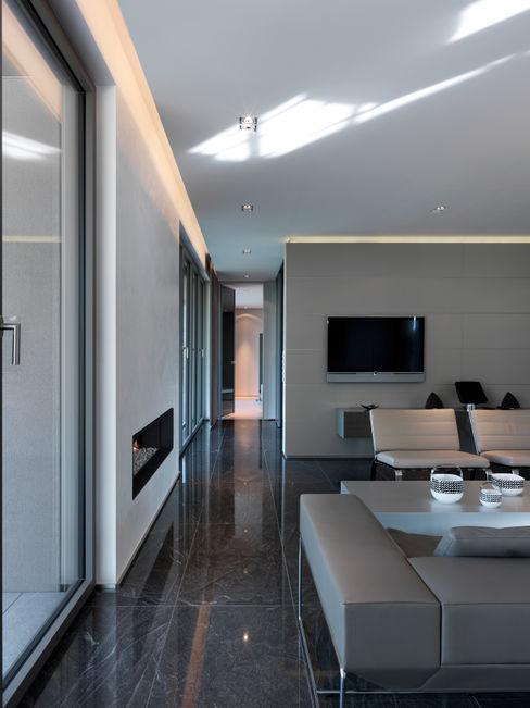 LEICHT Küchen AG Modern living room