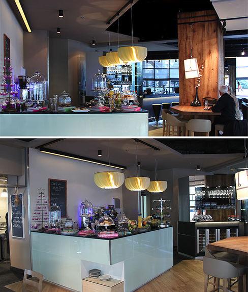 Moonjelly Kundenfotos limpalux Geschäftsräume & Stores