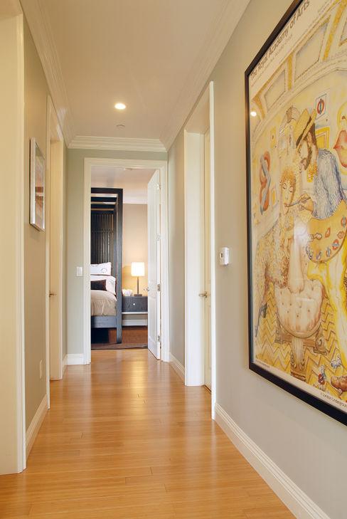 Palma de Malljorca (Home) Lewis & Co Moderner Flur, Diele & Treppenhaus