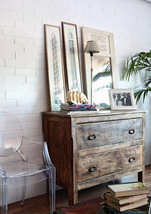 decoraCCion Living roomShelves