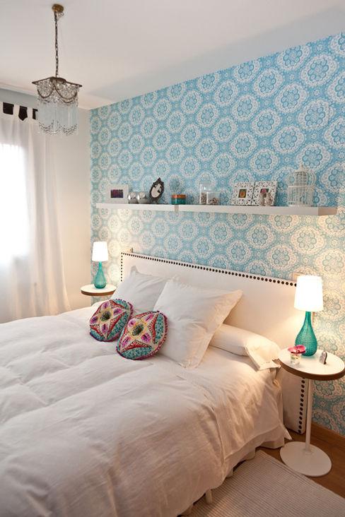 www.rocio-olmo.com Modern Bedroom