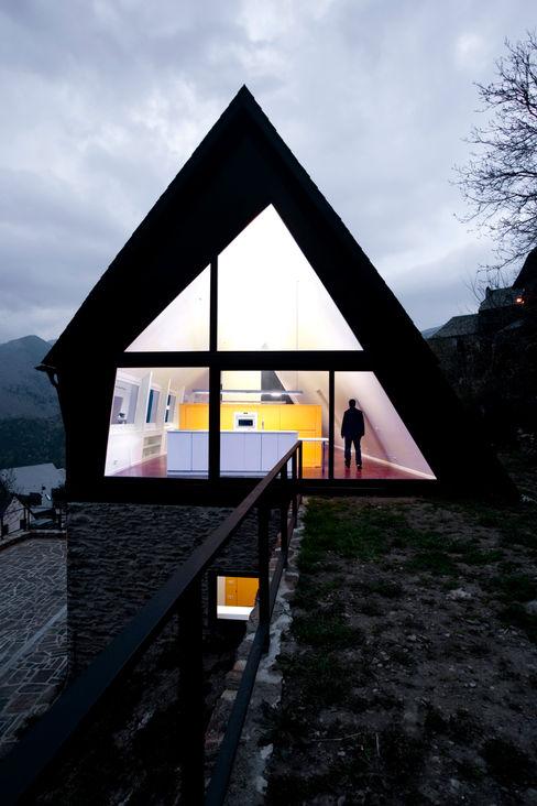 Cadaval & Solà-Morales Maisons modernes