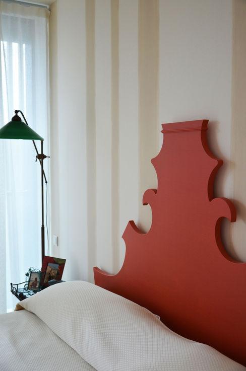IMAGO DESIGN СпальняЛіжка та спинки