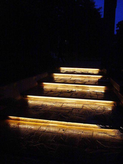Privatvilla list lichtdesign - Lichtforum e.V. Klassische Häuser