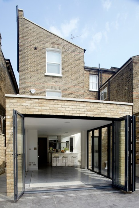 Vauxhall House TLA Studio