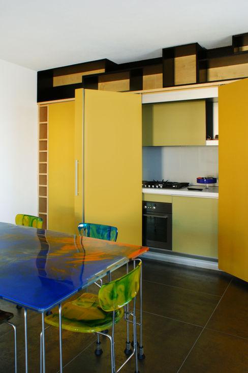 VANONCINI PIETRO & C SNC KitchenTables & chairs