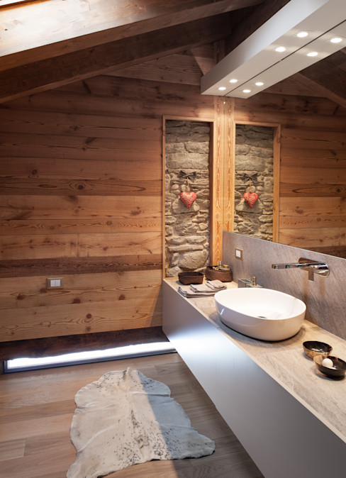 archstudiodesign 스칸디나비아 욕실