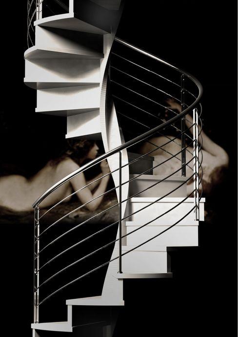 Enesca Vestíbulos, pasillos y escalerasEscaleras