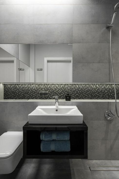 Art of home Moderne Badezimmer