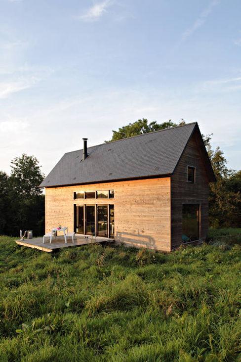 Lode Architecture Casas