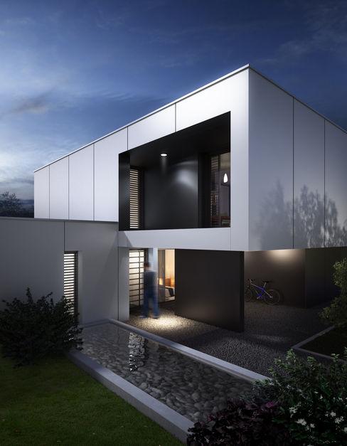 ad architecture Будинки