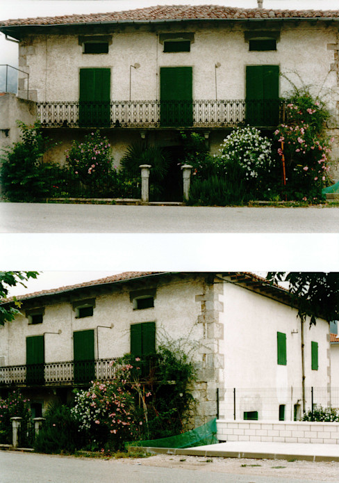 Rehabilitación_Jesaur JESAUR Arquitectura & Urbanismo. Casas rústicas