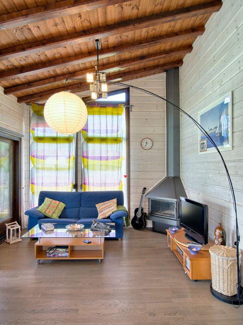 HOUSE HABITAT Classic style rooms
