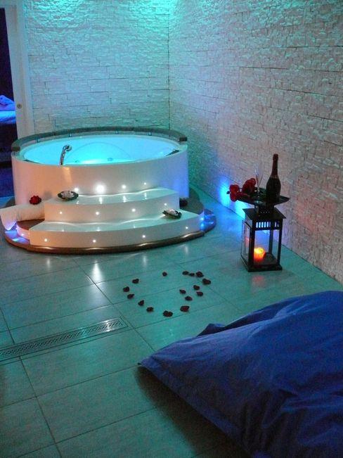 Studio Stefano Pediconi Moderne spa's