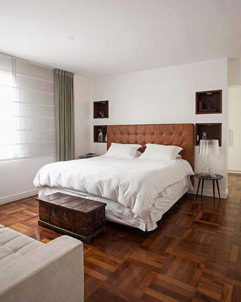 BJG Decorações de Interiores Ltda Klassieke slaapkamers