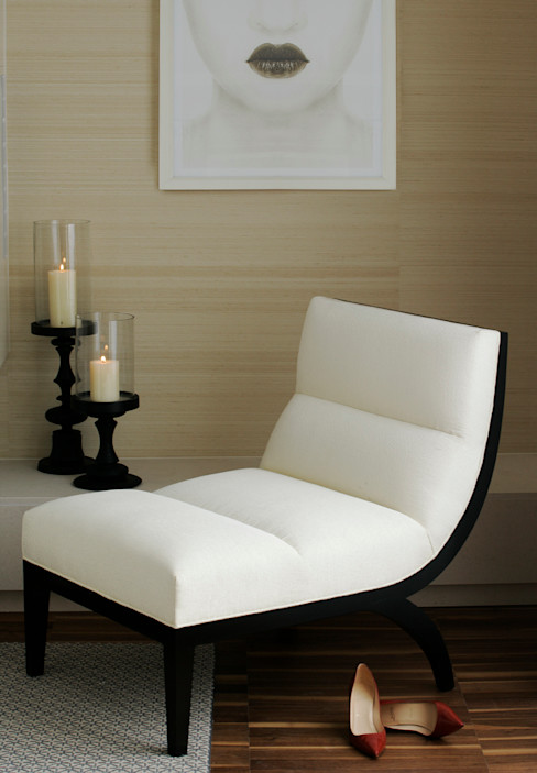 Furniture Roselind Wilson Design Living roomStools & chairs