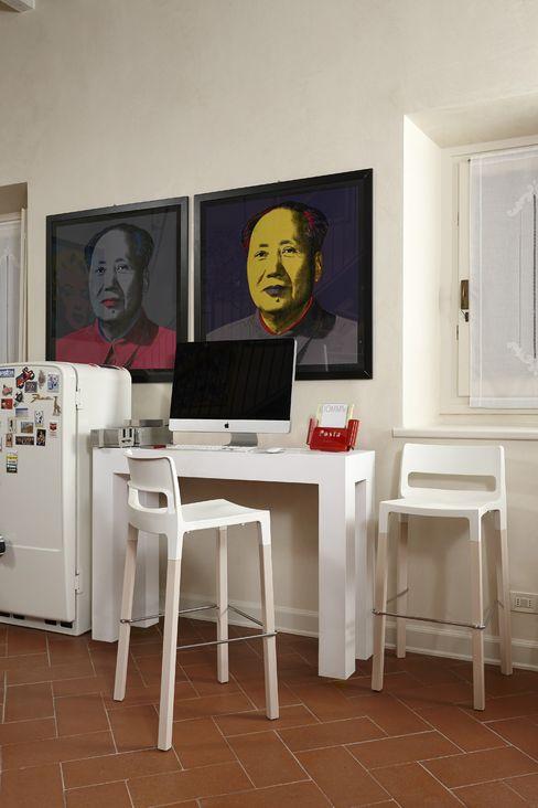 DIVO NATURAL BANCO Urban Life CocinasMesas y sillas