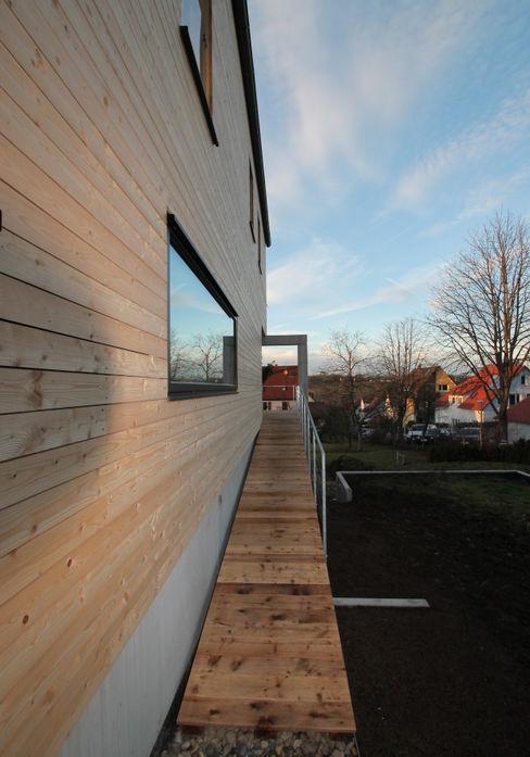 Udo Ziegler   Architekten Modern Houses