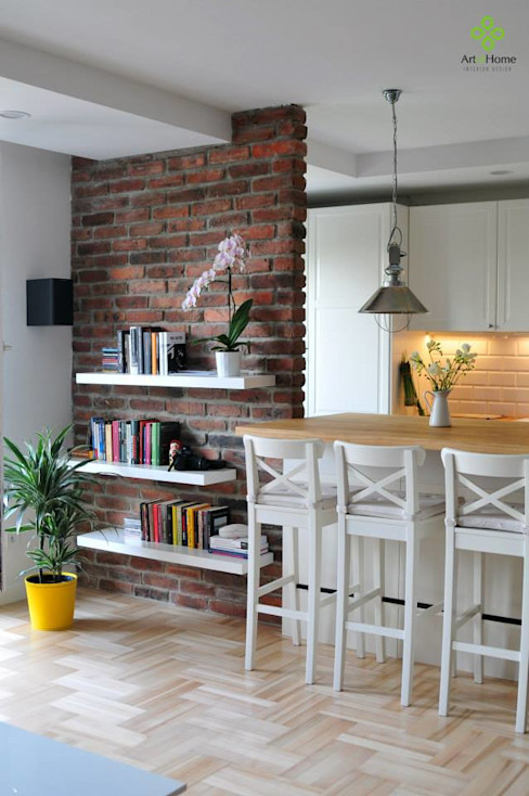 Art of home Modern Walls and Floors