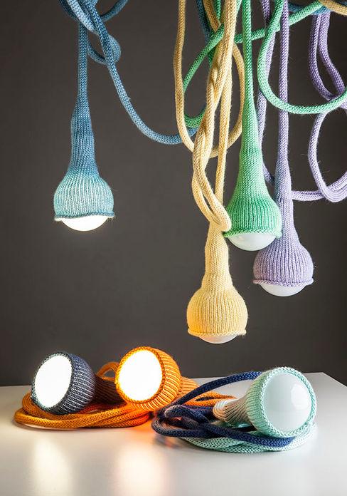 Víbora Mags Design DormitoriosMesitas de luz