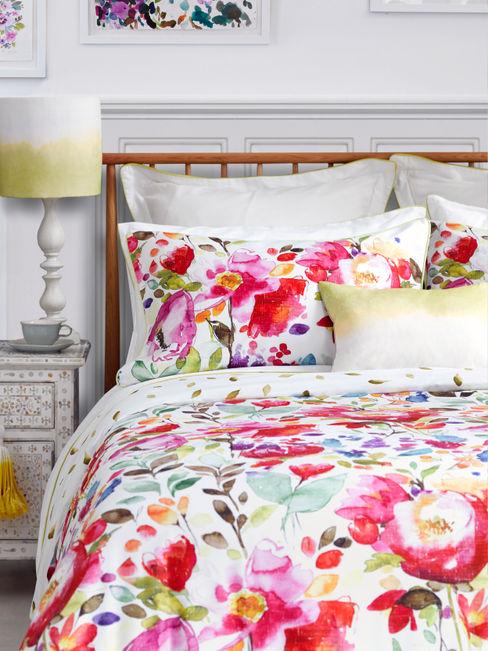 Bedding bluebellgray 臥室布織品