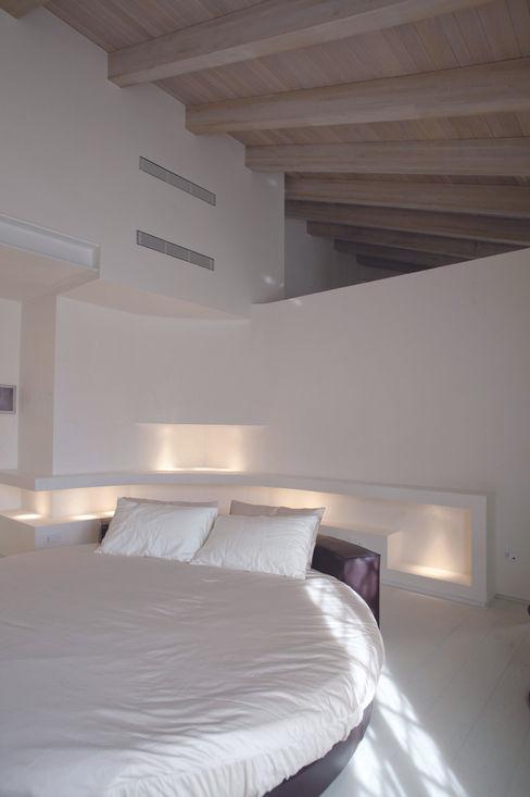 baranzoni architetti Houses
