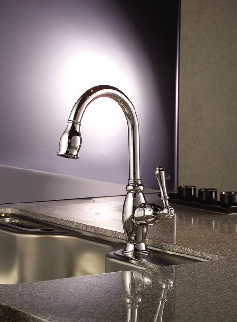 DADA Corporation KitchenSinks & taps