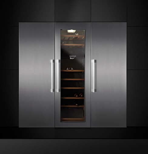 Kühlen auf höchstem Niveau Küppersbusch Hausgeräte GmbH KücheElektronik