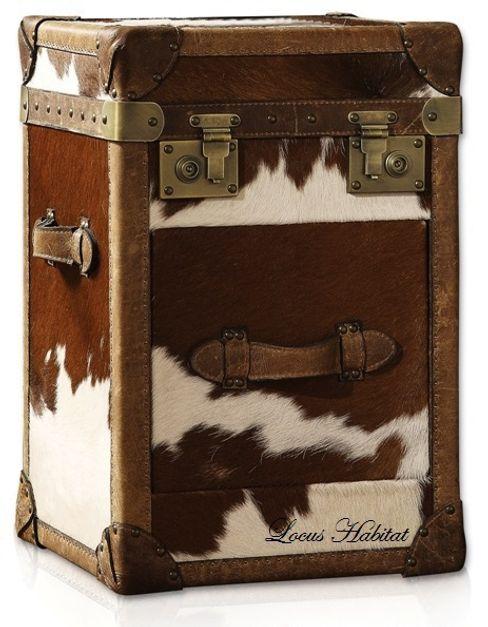 Voyage Side trunk Locus Habitat 客廳邊桌與托盤
