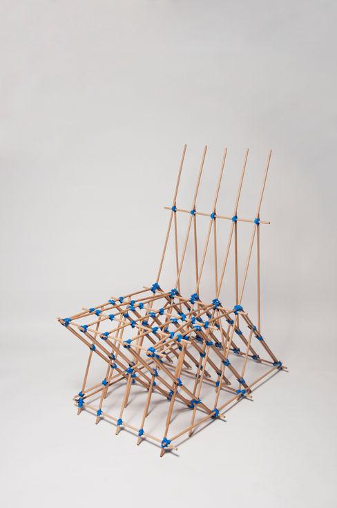 Elastic Chair MahlerBen Design