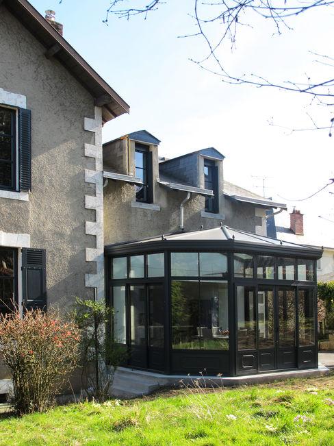 maison à Limoges Jean-Paul Magy architecte d'intérieur Maisons classiques